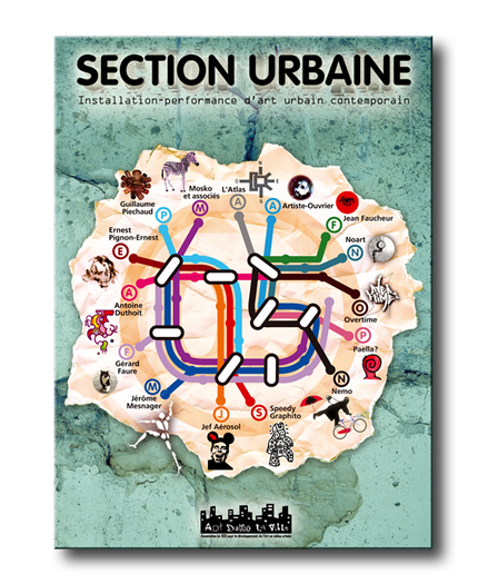 Noart Section Urbaine